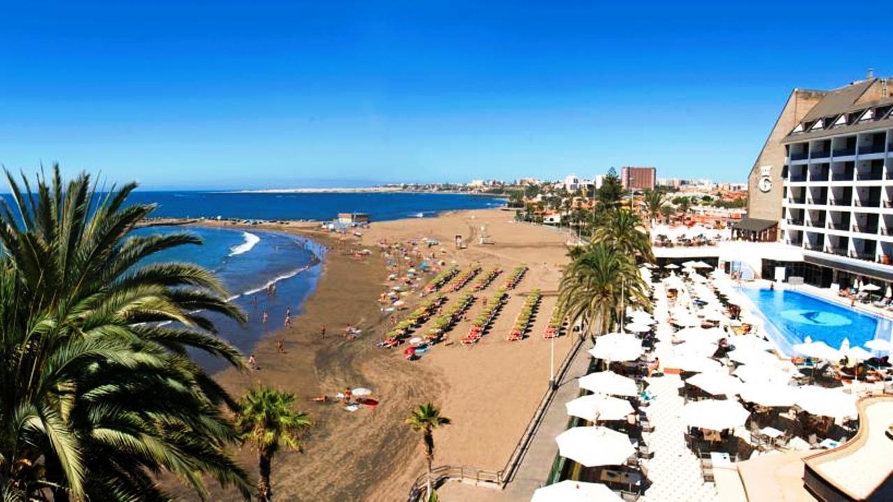San AgustГn Gran Canaria