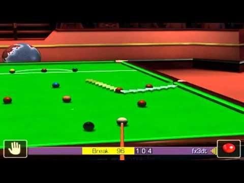 World Snooker Championship (2005) | FULL PC Game.torrent download