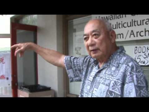 (1 of 8)  HISTORY OF HAWAII:  Hawaiian Chinese Multicultural Museum
