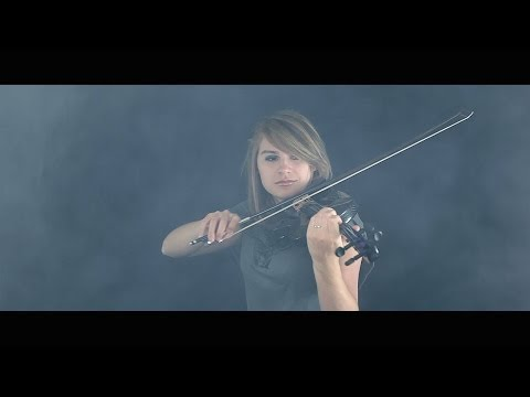 Duel Of The Fates (From Star Wars) Violin Cover- Taylor Davis