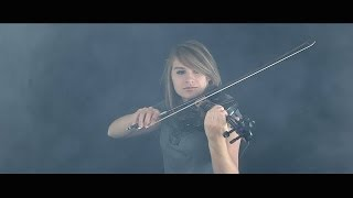 Скачать Duel Of The Fates From Star Wars Violin Cover Taylor Davis