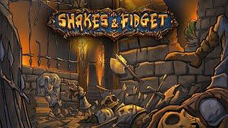 LOCHY PONAD WSZYSTKO! - SHAKES AND FIDGET #162
