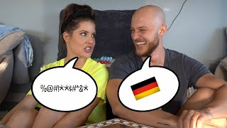 GERMAN VOCABULARY QUIZ | PART 1 | *PLAY ALONG*