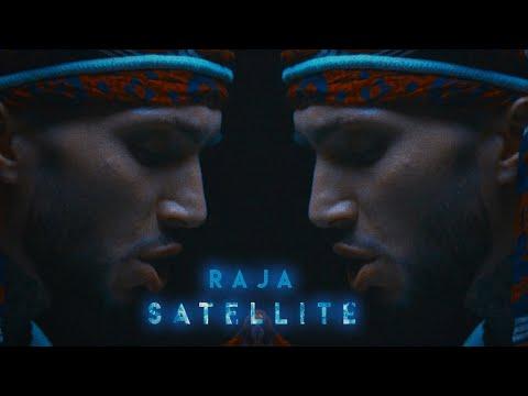RAJA - Satellite (Vocal Melodic Techno 2021)