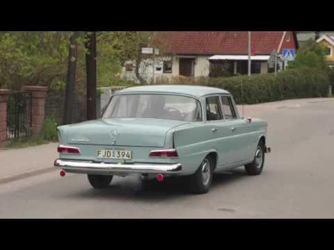 Classic motor mercedes benz 190 1965 youtube classic motor mercedes benz 190 1965 sciox Gallery