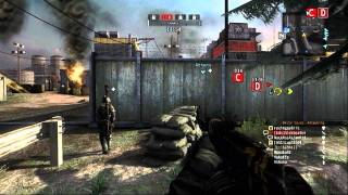 MAG Beta Gameplay for PlayStation 3