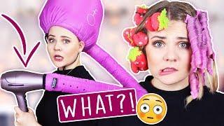 KLAPPT DAS WIRKLICH?! - 5 verrückte Produkte im LIVE TEST! 😍🙊