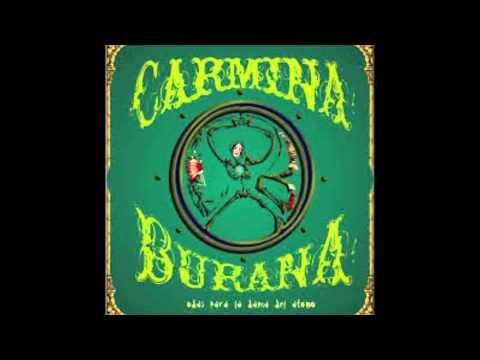 Carmina Burana - Odas para la danza del atomo (2007) (FULL ALBUM)