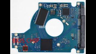 100591681 Seagate PCB Repair Replacement