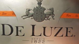 Cognac Review: De Luze XO