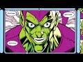 Top 5 Best Green Goblin II Stories