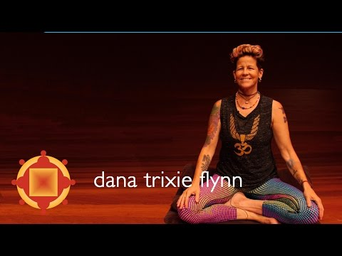 The Intimacy of Om, with Dana Trixie Flynn