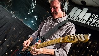 Mac McCaughan The Non Believers Full Performance Live On KEXP