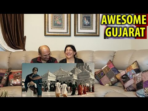gujrat-tourism-|-featuring-amitabh-bachchan-|-incredible-india-ad-|-reaction-by-american-indians!!