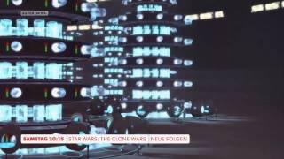 Звездные войны:войны клонов 6 сезон[Saint Sound]