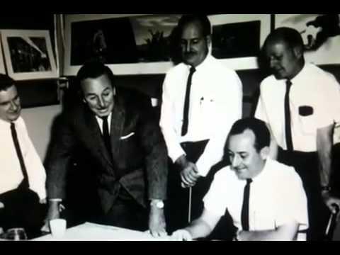 National History Day 2010: Innovation in History-- Walt Disney