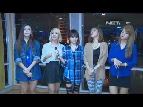 Entertainment News - SOS Masuk Nominasi World Music Award