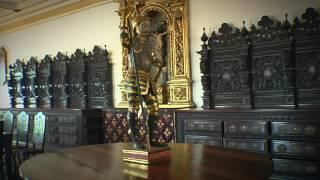 O quadro Segredos da Bahia apresenta o Museu da Misericórdia - Band Cidade