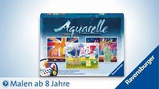 Ravensburger Aquarelle