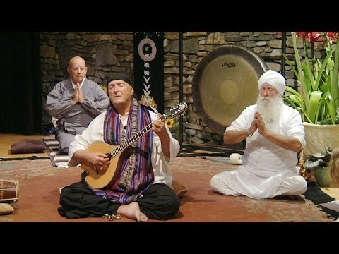 Urban Shaman World Service Series from Kundalini Live
