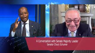#WHUTtv presents - The Journey Ep 219 - Ft. Senator Chuck Schumer