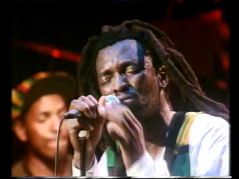 lucky dube,,,, Trinity ,,,Irie   1995 live at london africa proms