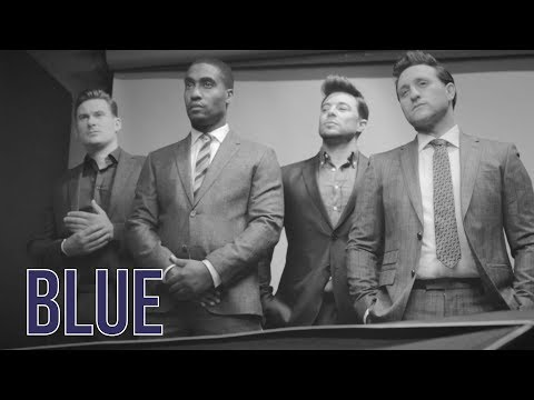 "Blue - Special (""All Rise"" Book Launch, 2017) [Official Video]"