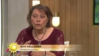 Omhändertagna barn far illa - visar ny utredning - Nyhetsmorgon (TV4)