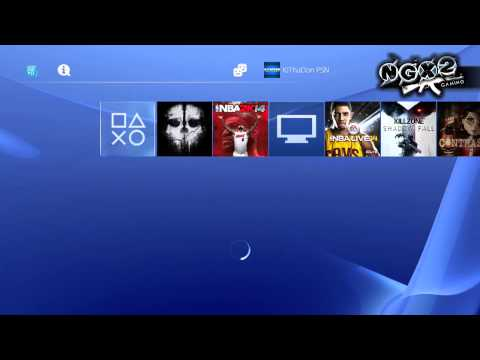 [TUTORIAL] - How To Game Share On PS4 - Games, Black Ops 3 DLCs + MORE!!