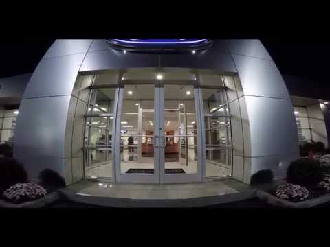Stamford Ford Lincoln Dealership Tour