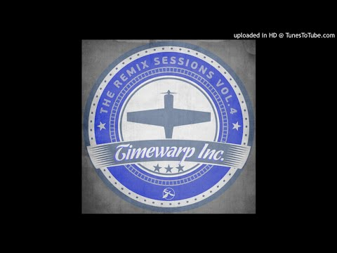 Supersan feat. Kuppo - Suez (Timewarp inc Remix)