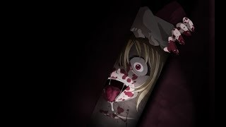 Anime Horror Edit / +18