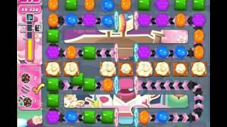 candy crush saga level 1187 no booster 3 stars