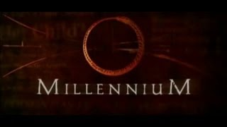 "The Time is Near (2013) - Chris Carter's ""Millennium"" Movie Trailer #1/2"
