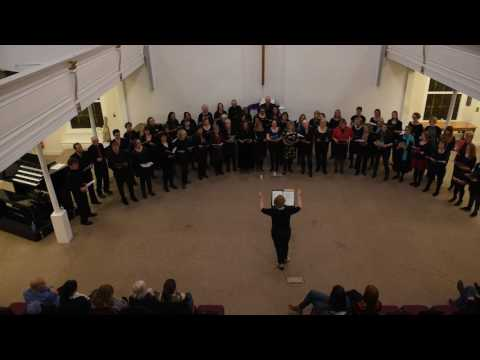 SOUNDHOUSE CHOIR 2 Jute Mill Song:Oh Dear me