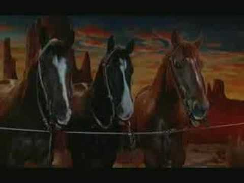 Blue Shadows (On The Trail) IN STEREO - Three Amigos!