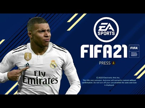 FIFA 21 Update - Demo Date, EA Access Date, Release Date, Cover Star & More - EA PLAY NOW JUNE 18