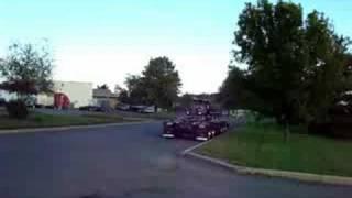 88 MACK RD 688S TRI-AXLE DUMP TRUCK