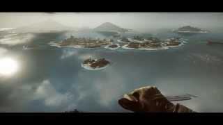 Освобождение острова (фейк-трейлер)