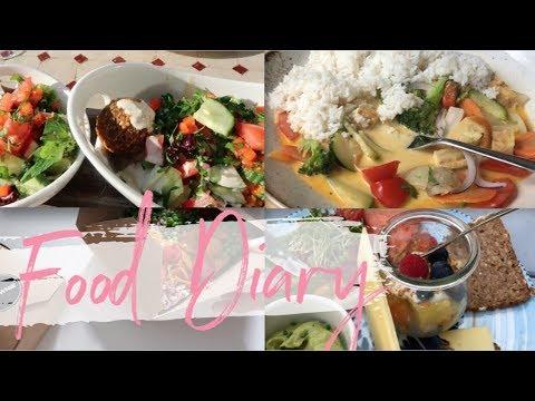 Meine vegane Ernährung youtube