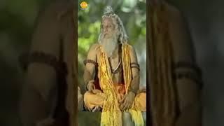 ராமன் கற்கும் பாடம் | இராமாயணம்
