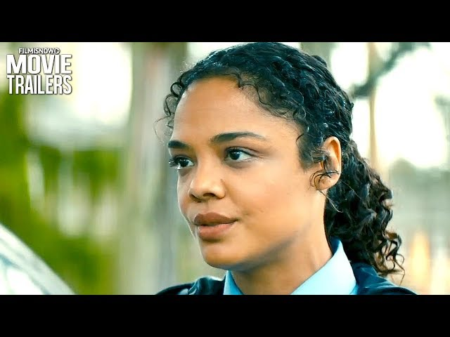 FURLOUGH Trailer (2018) - Tessa Thompson, Melissa Leo Comedy Drama Movie
