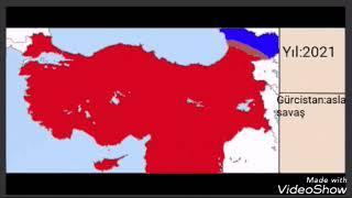 Türkiye'nin alternatif geleceği bölüm 2
