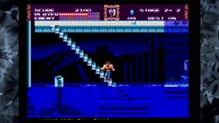 Castlevania Bloodlines Quick Play