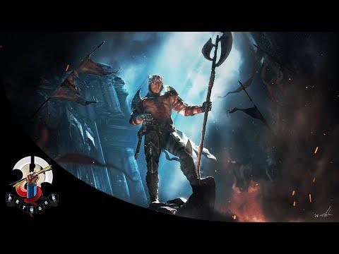 Dante's Redemption - Official Fan Fiction Short