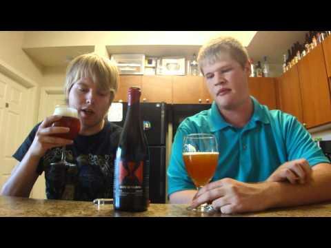 TMOH - Beer Review 724#: Hill Farmstead Biere de Norma
