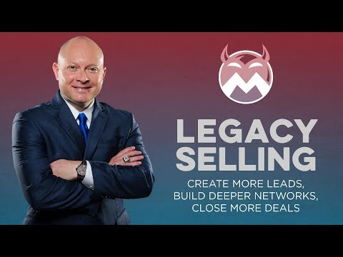 Coach Burt Breaks Down the Legacy Selling to Loan Depot