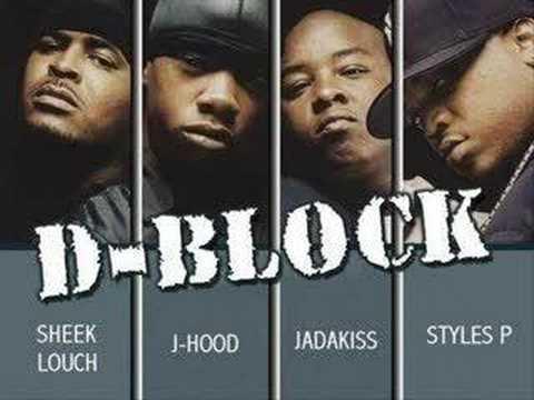 D-Block-Freestyle (Roc-A-Fella Diss)