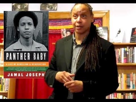 Sister's Uptown Bookstore Hosts Jamal Joseph