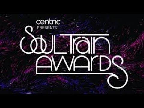2017 Soul Train Awards Recap by itsrox